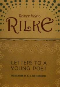 Rilke Book Pic
